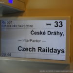 94 54 1 064 108-4, Czech Rail Days Ostrava 2016, 16.6.2016